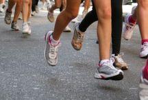Half Marathon. / Music City Marathon. 2015  / by Cait Murphy