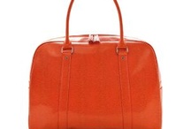 Bag Lady. / by Pamela Lund