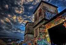 arte callejeros de mundo / grafitty