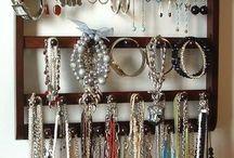 Ékszerek - Jeweleries