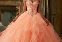 My fairytale dresses