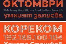 Central Sans Beautiful Fonts