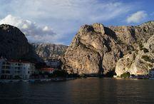 Croatia / Travel guide, tips and hacks to travel to Croatia.