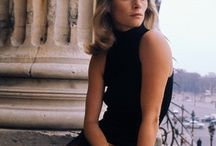 Charlotte Rampling / One of my favorite actresses in my youth