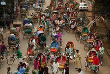 Travel in Bangladesh