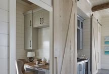 Cabin and house idea