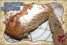 pain de seigle au Thermolix