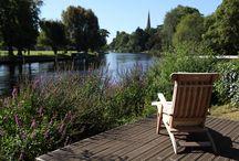 Bramblecrest Garden Furniture; Churchill Steamer / Poolside, terrace or patio… Bramblecrest's Churchill Steamer is the ultimate in relaxation. http://www.bramblecrest.com/product/TCLG1-FSC