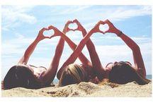 Beachfotos