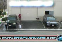 Car Care Detailing Tips