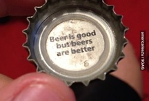 What Beer Said!