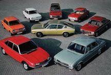 Audi Tradition / by Audi International