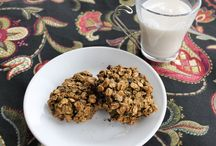 Healthy breakfast options / by Amber Carr