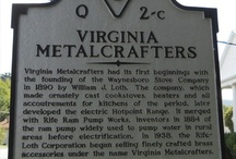 Gallery / by Virginia Metalcrafters, Inc.