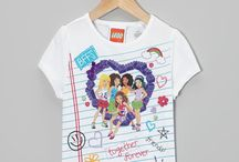Party | Lego Friends