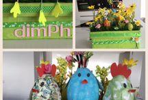 Paasdoos / Easter box
