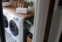 Laundry / Vaskerom