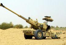 Machines & War