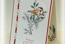 Christmas Cards / by Judy Mann