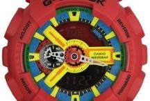 G-Shock / На овој board ќе бидат прикажувани моделите на G-Shock застапени во нашите продажни салони :) За повеќе информации контактирајте нѐ на contact@mytime.mk или facebook.com/mytimewatchshop