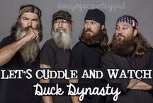 Duck Dynasty We were just there!!! / by Moe Margetts