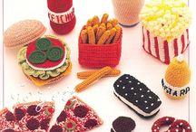 Crochet-kaja