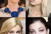 Spring 2015 Beauty & Style Trends