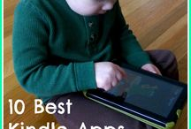 Fun, Educational Apps / Do you have a tablet? If so, check out some of these great apps!