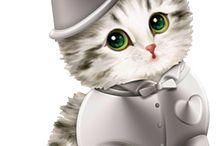 wizard of OZ kittens
