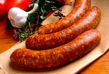 DIY sausage and meat