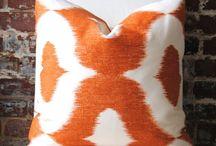 Favorite Fabrics / by Robyn Brennaman