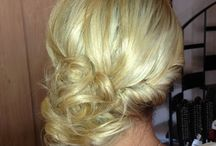 Updos / by Kyja Penning