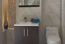 Muebles para lavamanos