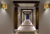 Designed Corridors