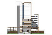 HT Hotel / Programmatic : Commercial Location : Tasikmalaya, Indonesia   gubah ruang #gubahruang  www.gubahruang.com