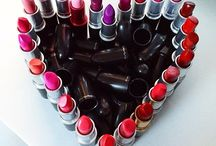 MAC Lipsticks ❤️ / all my MAC Lipsticks   I love the matte and satin finish!