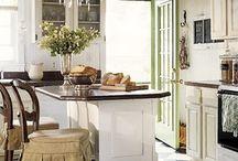 kitchen / by Joelle Cole