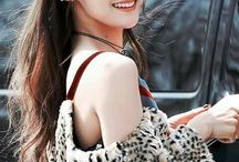 Tiffany(Girl's Generation)