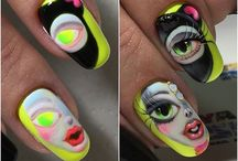 Step by step nails