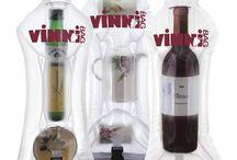 Vino / by Lynn Kraner
