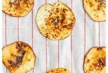 Food Bloggers' Snack Recipes