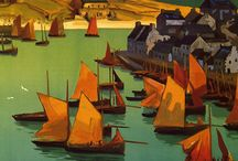 Cape Cod, Nantucket, and Martha's Vineyard / by Mary-Agnes Bornhoeft