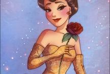 Disney <3 / by Kimberly The Crafty Glue Slinging Penguin