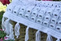 crochet / by Martha Gilder