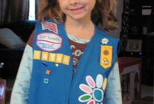 Girl Scouts / by Becky Miller