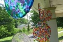 crafts / by Judy Dragun Haerens