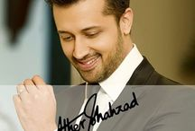 Atif -the king of melody