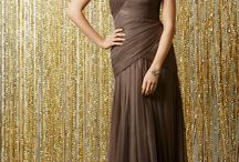 Bridesmaid Dresses / Never outshine the bride / by TAB