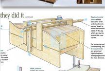 Möbel Bau