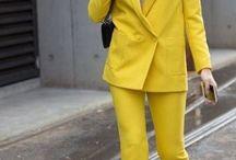 trajes de chaqueta